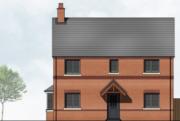 Green light for two hundred homes north of Coventry