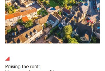 Marley whitepaper sheds light on homeowner and tenant attitudes in post-Covid UK