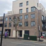 Social housing development chooses Videx for door entry