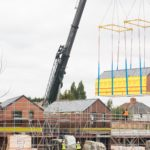 NHF-backed Building Better appoints three manufacturers to £600m offsite framework