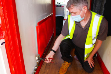 Autism friendly work placement removes barriers for Ellesmere Port resident