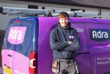 Adra creates more training and qualifications opportunities in north Wales
