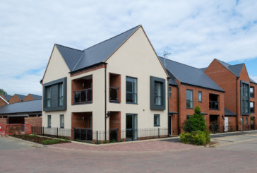 Local housing association tackles housing crisis with new Milton Keynes homes