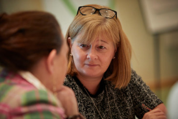 Gender Network launches at Sovereign Housing Association