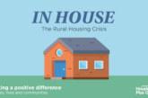 New Housing Plus Group podcast spotlights rural housing