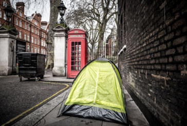 'Boroughs need longer-term funding to help end rough sleeping' — London Councils responds to Kerslake Commission's final report