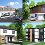 Beattie Passive launches new zero carbon modular housing range