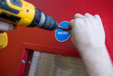 Novus awarded significant fire protection contract with major central England city council