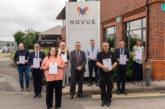 Novus shines a light on 'Covid Heroes'