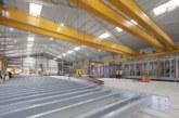 Premier awarded a place on NHS modular construction framework