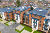 Hightown delivers over 400 new homes amid the coronavirus pandemic