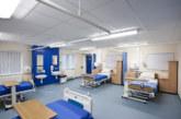 Rollalong wins place on NHS modular building framework
