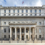 Wates completes £79.7m Grade II listed renovation for Royal College of Surgeons HQ