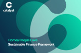 Catalyst launches new Sustainable Finance Framework