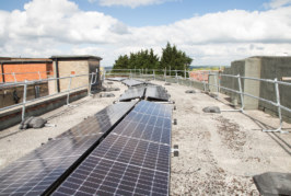Landmark 1950s building owned by Erewash Borough Council set to be future proofed with low carbon and renewable technologies