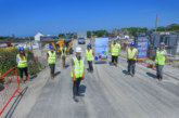 Construction calling — local organisations team up to provide vital work experience