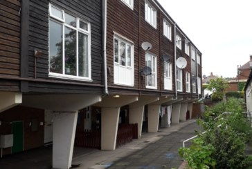 Greener council homes on the way in Nottingham