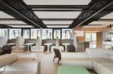 Quadrant Flooring | Circular economy