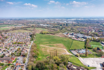 EQUANS lands £35m contract for Cheshire eco scheme
