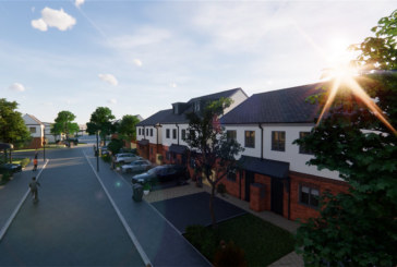 Canvas and Beyond Housing to create 117 eco-friendly family homes in Stockton-on-Tees