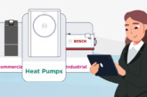 Bosch Commercial & Industrial launches Heat Networks Hub