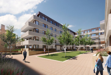Bouygues UK selected for Camden estate redevelopment
