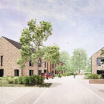 Planning permission granted for Passivhaus council homes in Cambridge
