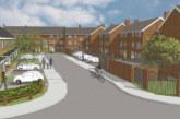 Work starts on £13.9m refurbishment of Ellesmere Port Estate