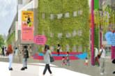 Winning design idea for £200,000 improvement of Kingston's riverside unveiled