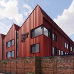 Morgan Sindall Construction to extend trailblazing Thomas Telford UTC in Wolverhampton