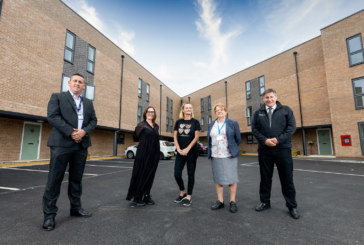 One Vision Housing bring 30 new affordable apartments to Sefton