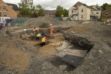 Build for the future, rediscover the past in Oxford