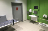 Winchester City Council specifies Changing Places bathrooms for new Winchester Sports and Leisure Park