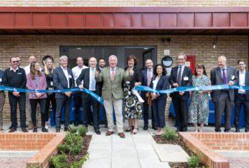 Hightown unveils 44 new affordable homes in Hemel Hempstead