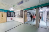 Altro adhesive-free flooring delivers savings year after year for hospital trust