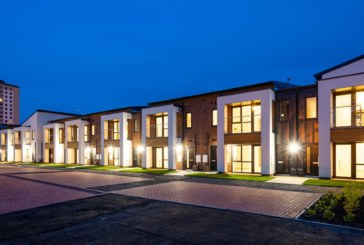 Landlord and housing developer Thirteen Group signs up to UKREiiF