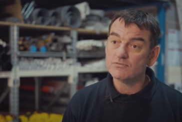 51-year-old apprentice encourages other adults to learn new skills through an apprenticeship