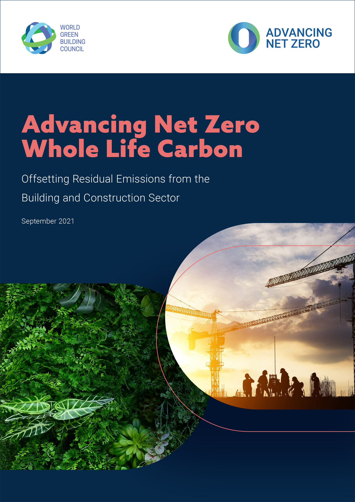 WorldGBC Net Zero Carbon Buildings Commitment expands scope to include embodied carbon