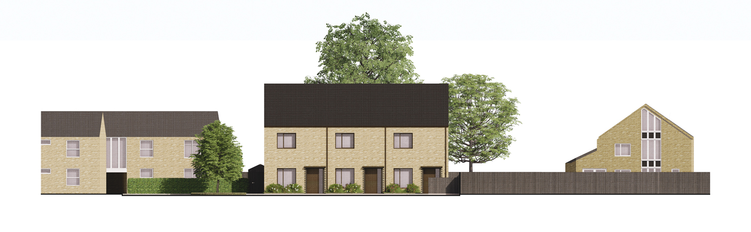 CIP confirms its commitment to low carbon housing with planning application for further pilot Passivhaus council homes