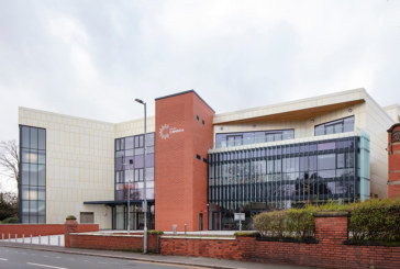 TECHNAL façade systems specified at six Welsh college sites