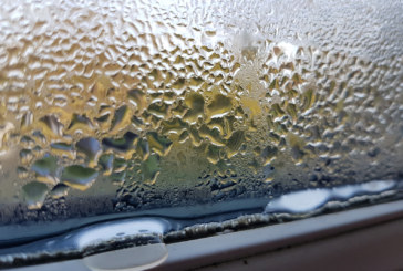 Airtech helps landlords meet their Duty of Care and tackle condensation and mould