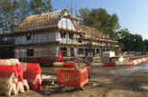 Stonewater and Guinness announced as largest long-term strategic partner with Homes England