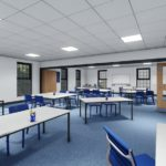 Darwin Group appointed to deliver net zero modular teaching block for school in Romsey, Southampton
