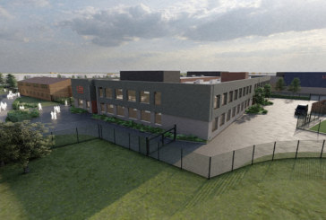 Wates and the Department for Education begin work on first net zero schools