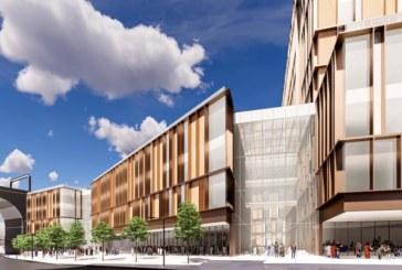 A new multi-million pound hospital for Stockport?