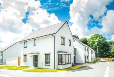 LiveWest to build 7,000 affordable homes in the next five years