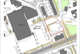 Robertson Partnership Homes appointed to design and build Murrayburn Gate for City of Edinburgh Council