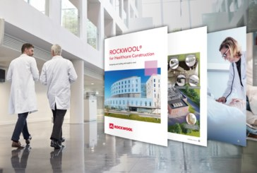 ROCKWOOL launches healthcare hub