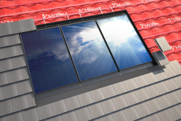 New solar PV enhancement from Marley
