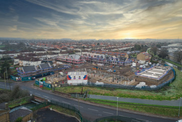 Hertfordshire housing associations team up in search for 'green guru' to lead ground-breaking sustainability agenda